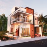 30 By 40 Feet Morden House Design Desimesikho 2020