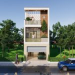 15x30 Feet Small House Design