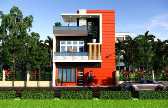 25×30 feet 25by30 Small Space House Design Home Design Ghar ka naksha 25 by 30 feet Complete Details