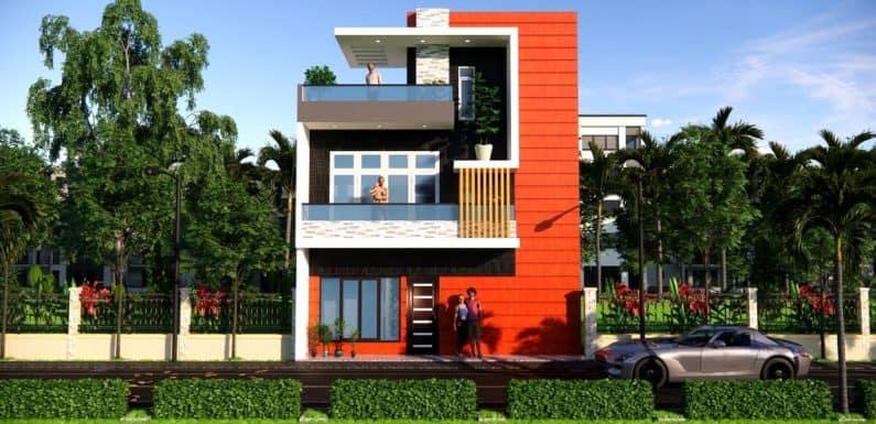 25×30 feet 25by30 Small Space House Design Home Design Ghar ka naksha 25 by 30 feet Complete Details