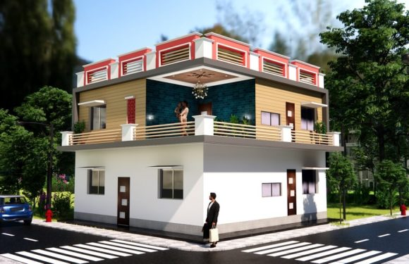 30×30 Feet House Plan 4bhk With Front Elevation 30×30 Modern Home Design 900 sqf Complete Details